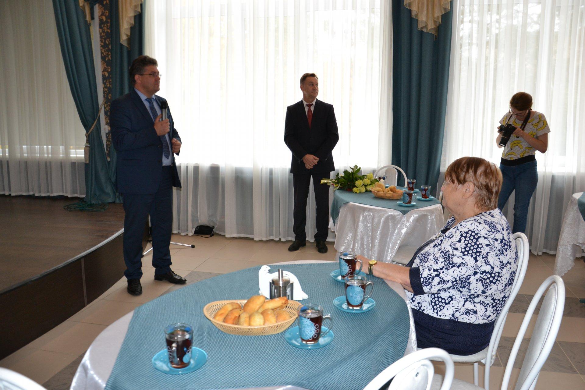Пансионат уктус для престарелых работа дворником в частных домов москва