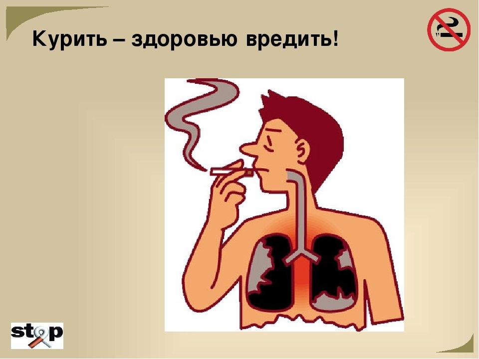 Курение вредить вашему здоровью картинка можете